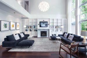 4 ข้อดีของการเลือกซื้อบ้านเพดานสูง