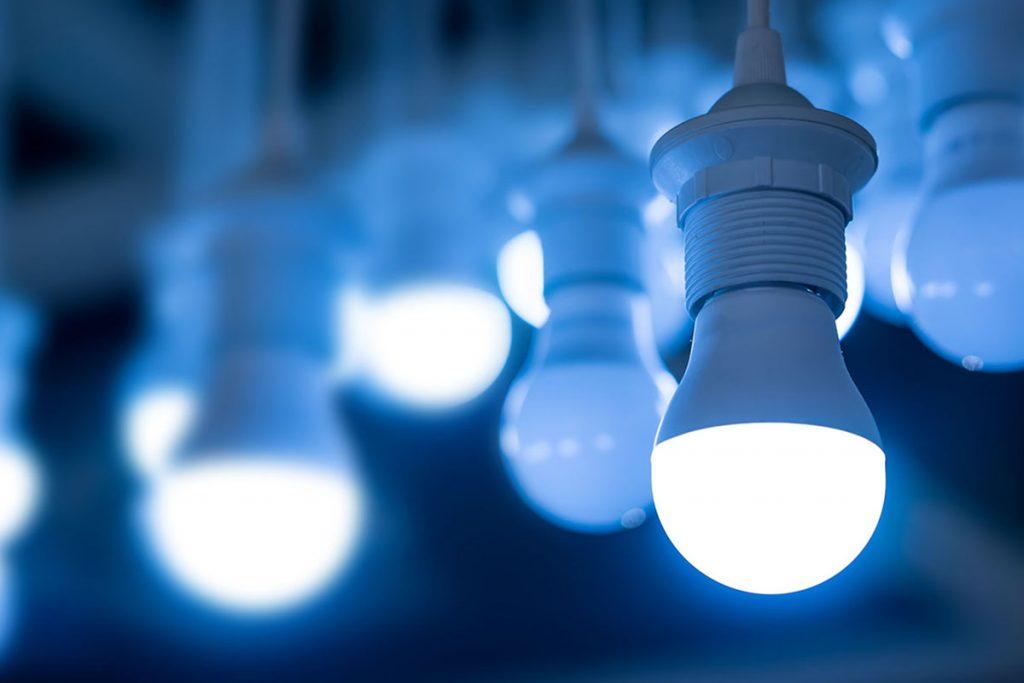 4 เหตุผลที่ควรเลือกใช้หลอด LED ในบ้าน