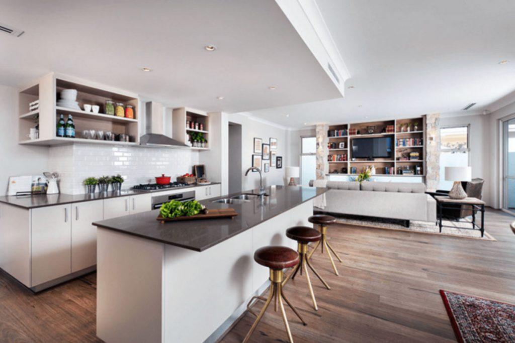 Open Plan สร้างพื้นที่ให้กับบ้านคุณ