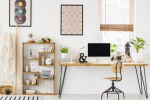4 วิธีเพิ่มประสิทธิภาพให้กับโต๊ะทำงาน