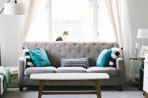 เปลี่ยนบ้านให้เย็นสบายด้วยสีโทนเย็นตา